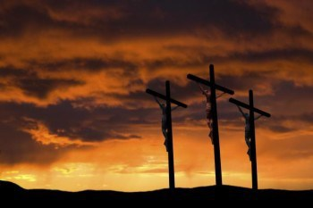 Good Friday ... Three Crosses