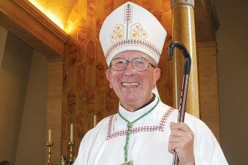 Bishop Vincent Malone RIP